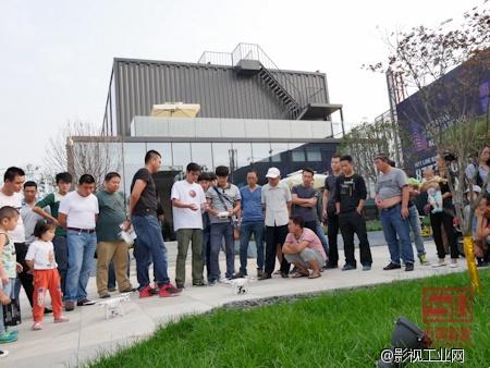 回顾红龙如影西安站活动,9月28日我们相约成都!