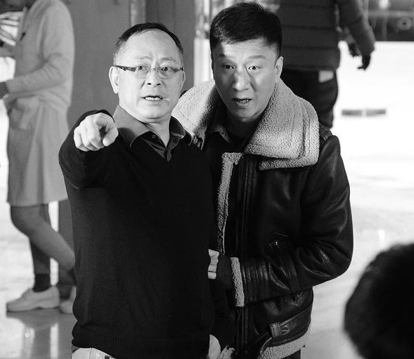 杜琪峰:如今中国电影市场就像一个赌场,根本是不懂电影的人在搞电影
