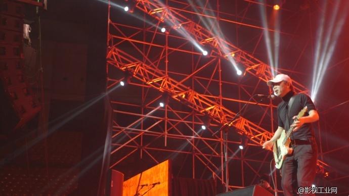 如何驾驭两种完全不同风格的音乐现场——工体馆拍摄崔健《蓝色骨头》首映礼和陈翔《破茧而生》演唱会心得分享