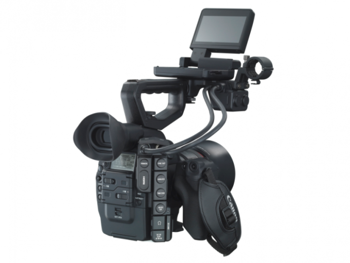 初秋坝上的音乐之旅 —使用佳能C300拍摄MV项目