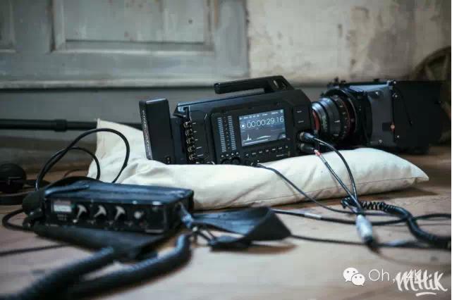 Blackmagic URSA 4K 在法国拍摄的短片,看看这个机器是否值得期待