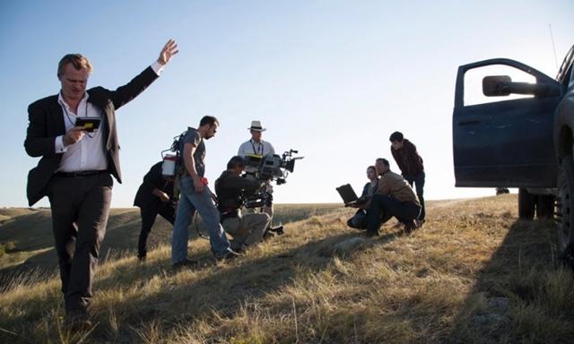 拍《星际穿越》的导演诺兰是怎么想的?