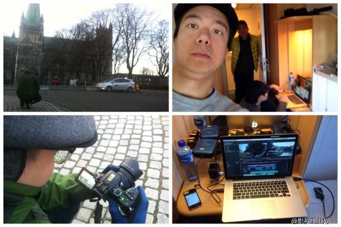 逃跑计划挪威行纪录片——可能是GH4和FS7目前纬度最高的拍摄