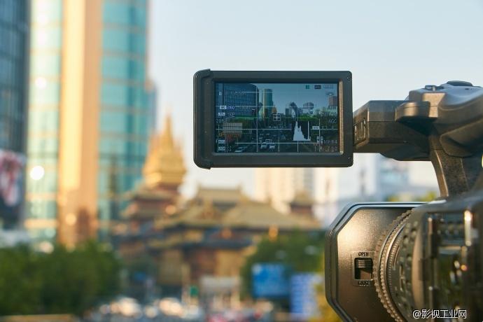 松下最新4K摄像机FC100MC测试