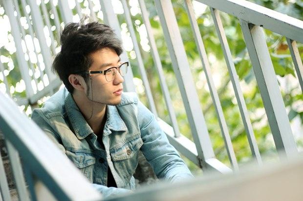 """万合天宜《报告老板》导演,刘循子墨:""""我只想安安静静的做一个有文化的低俗者"""""""