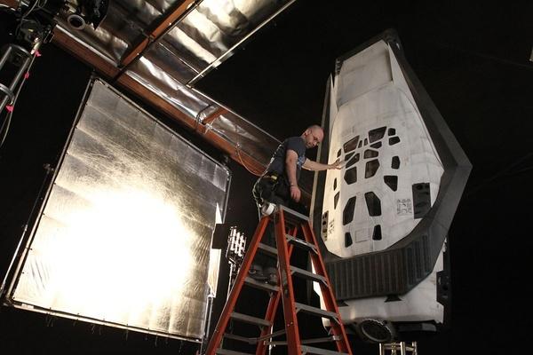 吉利奥德赛--ASC解析诺兰和他的摄影师打雨刮gx7能装后宇宙吗图片