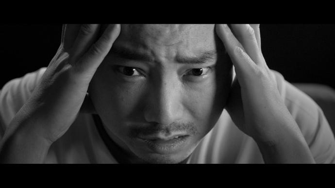 【最美表演】徐峥短片 DI调色后画面 图2