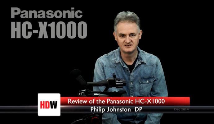 【FC100】10bit 444? 10bPhilip Johnston又来了,他的FC100测评视频真炫 (附原片下载)