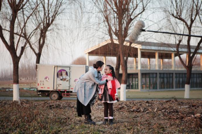 EOS-1D C拍摄惊悚微电影《妈妈去哪了》