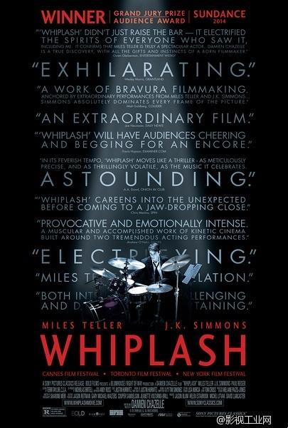 2014那些你错过就算白过的音乐电影,来自吉术斋小伙伴的倾情推荐