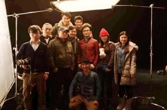 佳能电影镜头助力拍摄《狼图腾》片尾曲MV