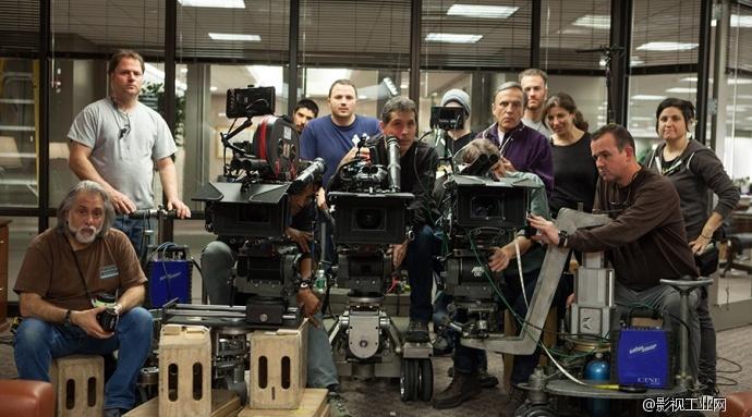 摄影 来自asc电影摄影师对数字摄影机的思考