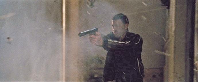史上最好看的动作片《谍影重重3》关键戏的拍摄解析