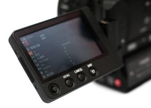 佳能EOS C100 Mark II 升级点详解