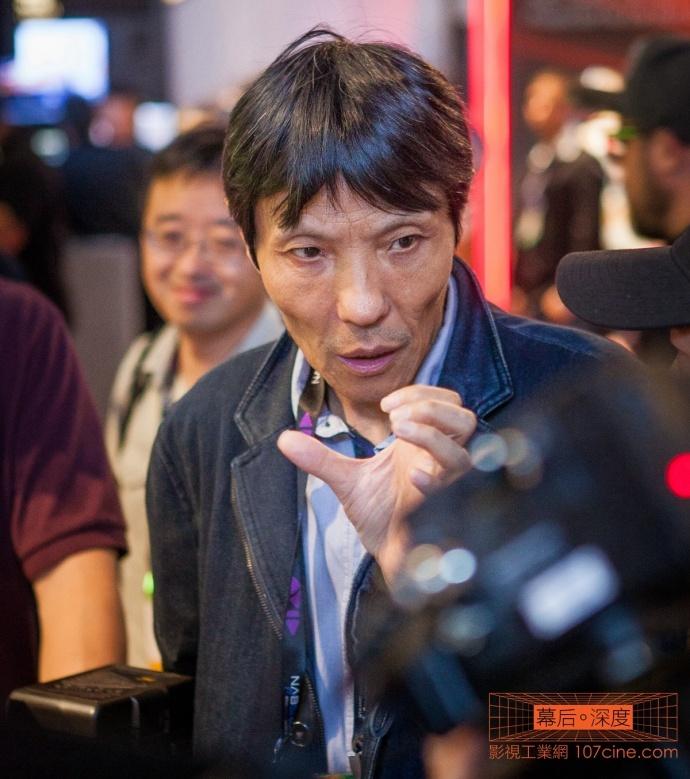 解构著名摄影师赵小丁:一个合格摄影师的在剧组的工作方式、方法