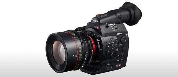佳能NAB 2015新品猜想之EOS C500 Mark II