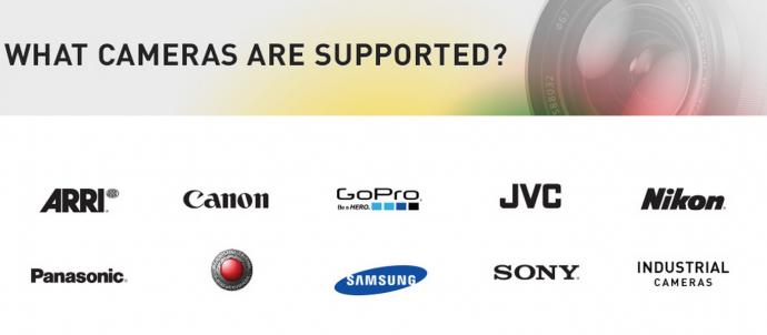 【NAB 2015】 4K记录仪Atomos shogun想说:你们厂家有什么新功能就发吧,我都支持