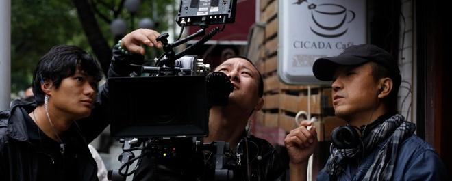 让镜头和色彩在电影里流淌——深度专访《万物生长》《推拿》摄影师曾剑