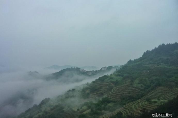 #SounDoer SFX# 歙县石潭实地录音小记 A Field Recording Trip to ShexianShitan