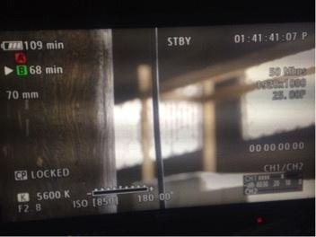 万合天宜作品《佛山无影林凌七》摄影师说说剧组如何玩转佳能C300
