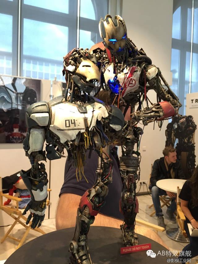 [ FMX2015专题报道] Virtual Reality