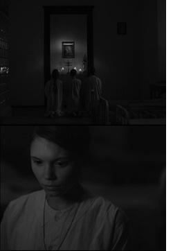 《修女艾达》光线设计 5、6、7