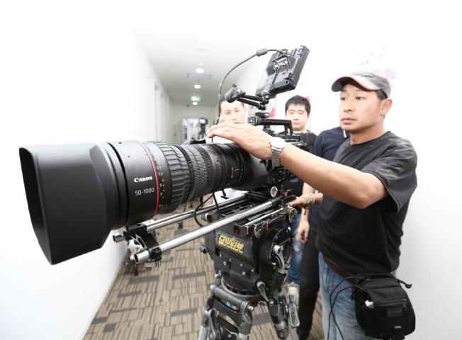 镜由心生 2015佳能电影镜头影像沙龙展示EF CINEMA镜头全方位魅力