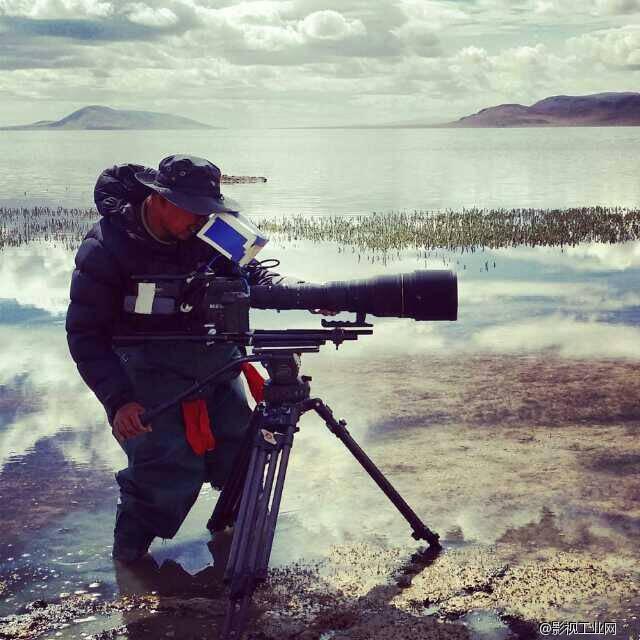 【深度专访】摄影师是一个很考验脑力和体力的职业———孙少光