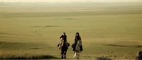 从内蒙草原到戛纳 佳能伴随《寻龙诀》的环球之旅
