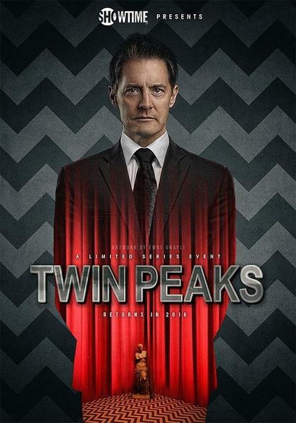 剧迷福利:大卫·林奇将执导《双峰》第三季,全集共18集