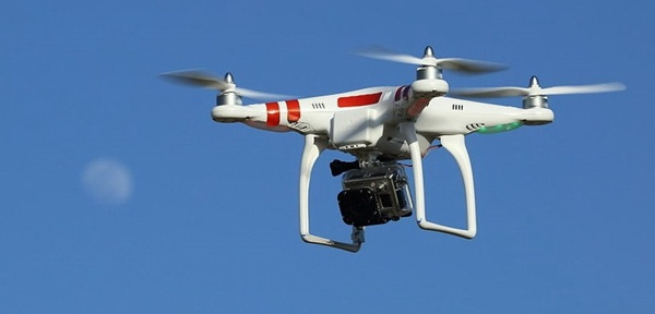 GoPro 确定 2016 年推出自家航拍机
