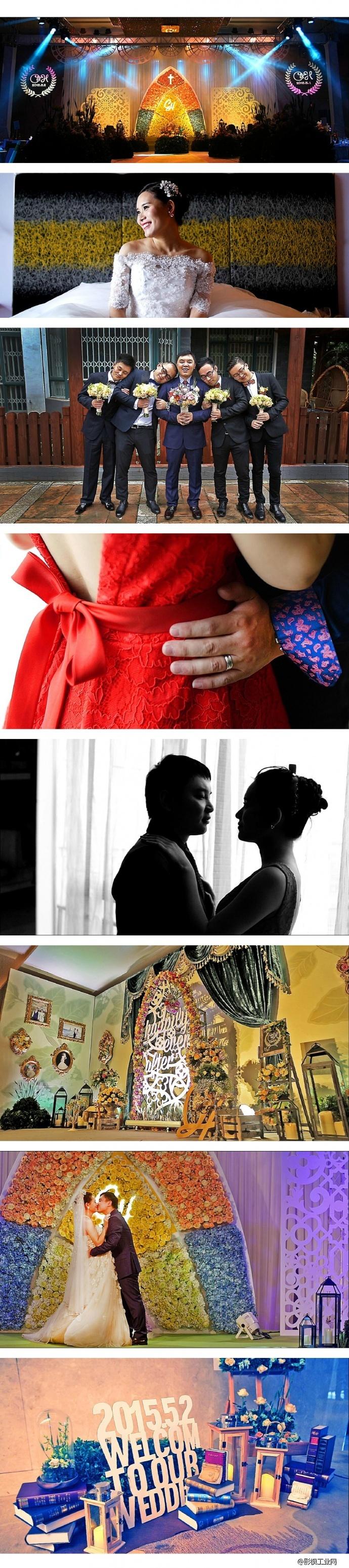 【松下最佳婚礼】郑州浮光掠影电影工作室作品:《在一起》 GH4