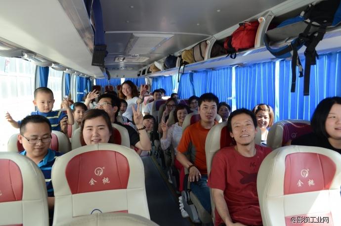 游·记 | 和声大家庭的白石山勇者之旅