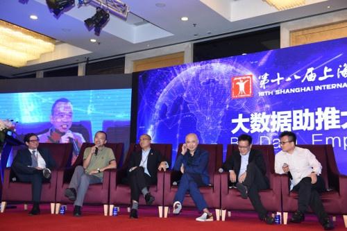 中国电影大数据存在吗?互联网电影公司巨头用案例讲解数据运用