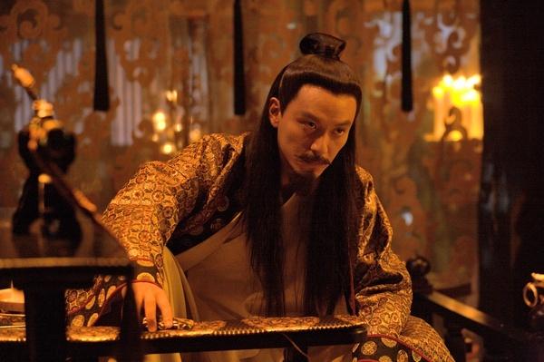 侯孝贤谈《聂隐娘》:要作为侠,其实不容易。
