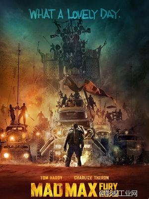 《疯狂的麦克斯:狂暴之路》特效镜头的制作