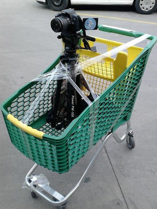 DIY:低成本电影使用武器,其实很多工具你可以动手做