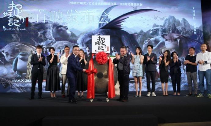 江志强:当电影遭遇重拍,用什么保证品质?
