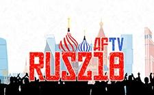 带更多爱去俄罗斯,2018 World Cup 世界杯 VLOG