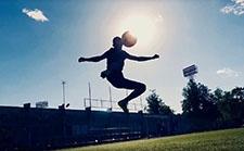 2018世界杯-怎么用 iPhone 手机拍足球