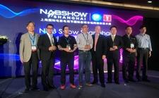 再添一金!CineAltaV斩获2018 NAB Show Shanghai科技创新大奖