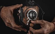 GOODMAN ONE开源中画幅相机,使用3D打印机打造