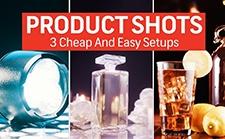 3个低成本拍摄产品视频技巧