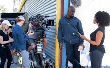 RED 拍摄 Netflix 新剧:漫威英雄《Luke Cage》第二季硬派上线