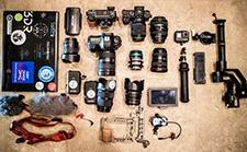 一次1200英里旅程的蒙古国探险纪录片