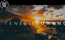 令人惊叹的特内里费岛延时摄影之旅