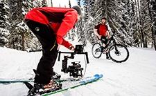 很酷,最令人感动的自行车极限运动视频