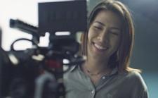 3台 EPIC-W 拍摄《Just Be You》,开始自己的创作梦想