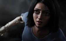 卡梅隆监制、编剧最新力作《阿丽塔:战斗天使》发布新预告