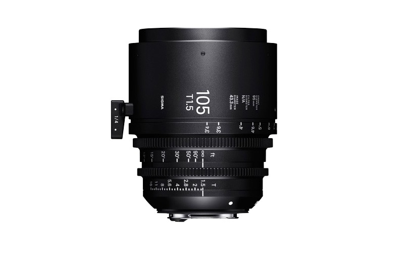 IBC 2018 | 适马3支新全幅定焦亮相IBC,Photokina 将会有新品